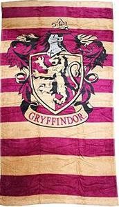 Harry Potter - Muggles Towel - Cover