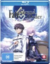 Fate/Grand Order - First Order (Blu-ray)