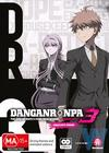 Danganronpa 3: the End of Hope's Peak High School - Future Arc Complete Series (DVD)