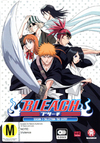 Bleach Shinigami Collection 7 (DVD)