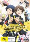 Cheer Boys!! Complete Series (DVD)