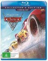 Cars 3 (Region A Blu-ray)