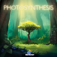 Photosynthesis (Board Game) - Cover