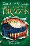 How to Break a Dragon's Heart - Cressida Cowell (Paperback)