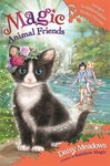 Magic Animal Friends: Imogen Scribblewhiskers' Perfect Picture - Daisy Meadows (Paperback)