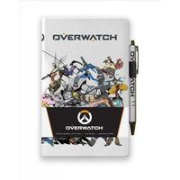 Overwatch Journal - Insight Editions (Hardcover)