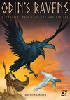 Odin's Ravens: A Mythical Race For Two Players (Card Game)