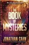 The Book of Mysteries - Jonathan Cahn (Paperback)