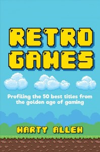 Retro Games - Marty Allen (Hardcover)