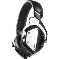 V-Moda Crossfade Over-Ear Wireless Headphones - Phantom Chrome