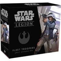 Star Wars: Legion - Unit Expansion: Fleet Troopers (Miniatures) - Cover