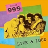 999 - Live and Loud (Rsd 2017) (Vinyl)
