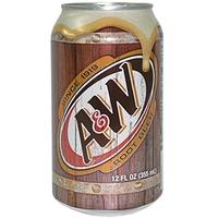 A&W - Root Beer (320ml)
