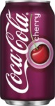 Coca-Cola - Cherry (355ml)