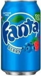 Fanta - Berry (355ml)