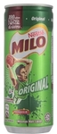 Milo - Ready To Drink Can - Original (240ml)