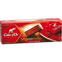 Côte d'Or - Mignonettes - Milk Chocolate (240g)