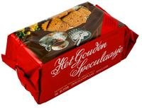 De Ruiter's - Speculaasje - Dutch Spiced Cookies (400g) - Cover