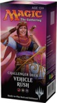 Magic: The Gathering - Challenger Deck: Vehicle Rush (Trading Card Game)