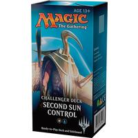 Magic: The Gathering - Challenger Deck: Sun Control (Trading Card Game)