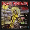 Iron Maiden - Killers Patch