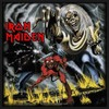 Iron Maiden - Number of the Beast (Patch)