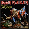 Iron Maiden - The Trooper (Sew On Patch)