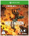 Red Faction: Guerrilla Re-Mars-tered (Xbox One)