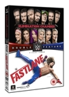 WWE: Elimination Chamber 2018/Fastlane 2018 (DVD)