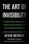 The Art of Invisibility - Kevin Mitnick (Paperback)