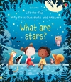 What Are Stars? - Katie Daynes (Board book)