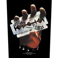 Judas Priest - British Steel (Back Patch)