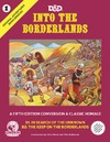 Into the Borderlands (Role Playing Game)