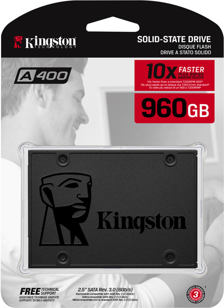 Image result for Kingston SSD 960GB -