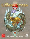 HeroQuest - The Coming Storm (Role Playing Game)