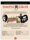 Simple Great Battles of History Rules (Board Game)