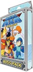 Mega Man: The Board Game - Boss Pack Expansion (Board Game)