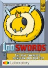 100 Swords - The Hive Empress's Dungeon Builder Set (Card Game)