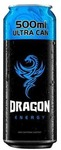 Dragon - Blue (500ml)