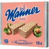 Manner - Wafers (72g)