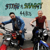 Sting and Shaggy - 44/876 (CD)