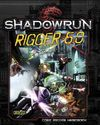 Shadowrun - Rigger 5.0 (Role Playing Game)