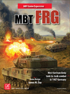 MBT: FRG - FRG (Federal Republic of Germany) Expansion (Board Game)