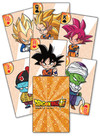 Dragon Ball Super - SD Characters Playing Cards