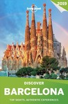 Discover Barcelona 2019 - Lonely Planet Publications (Paperback)