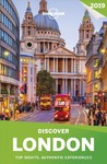 Discover London 2019 - Lonely Planet Publications (Paperback)