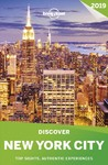 Discover New York City 2019 - Lonely Planet Publications (Paperback)