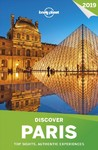 Discover Paris 2019 - Lonely Planet Publications (Paperback)