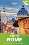 Discover Rome 2019 - Lonely Planet Publications (Paperback)