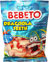 Bebeto - Dracoola Teeth Jelly Gums (80g)